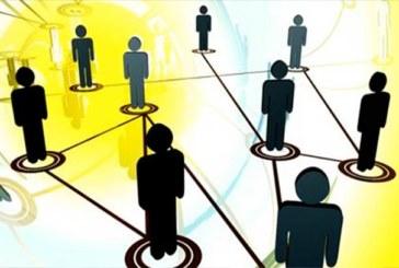 Déjeuner-débat, un réseau pour réussir