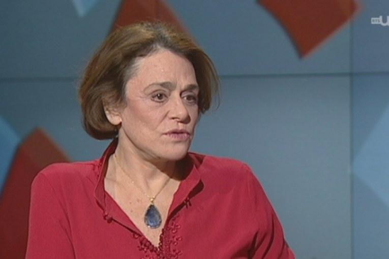 Dîner-débat avec Caroline Pigozzi