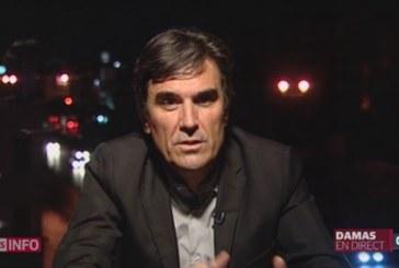 Dîner-débat avec Georges Malbrunot