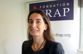 Déjeuner-débat avec Agnès Verdié-Molinier