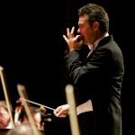 Concert de l'Orchestre des Nations Unies
