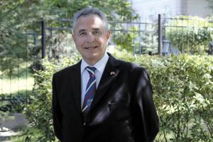 Conférence du Cercle Français et l'Université de Genève