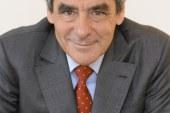 Dîner-débat avec Francois Fillon