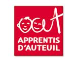 Conférence avec La Fondation des Apprentis d'Auteuil