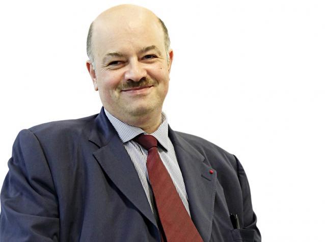 Dîner-débat avec Alain Bauer