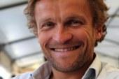 Dîner-débat avec Sylvain Tesson