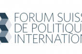 Déjeuner Forum Suisse de Politique Internationale