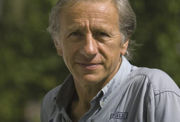 Dîner-débat avec Jean-Christophe Rufin
