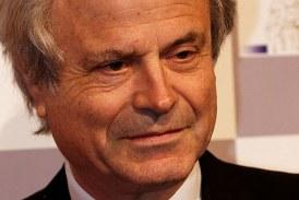 Dîner-débat avec Franz-Olivier Giesbert