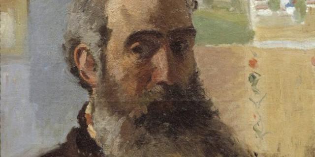 Conférence Camille Pissarro