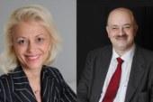 Dîner-débat avec Alain Bauer et Marie-Christine Dupuis- Danon