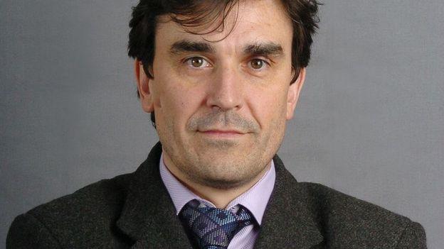 Dîner-débat avec Georges Malbrunot: Qatar papers