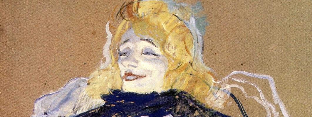 Henri de Toulouse-Lautrec, mon parent